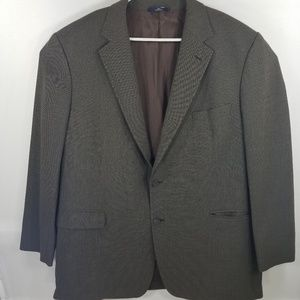 Brooks Brothers 346 stretch sport coat